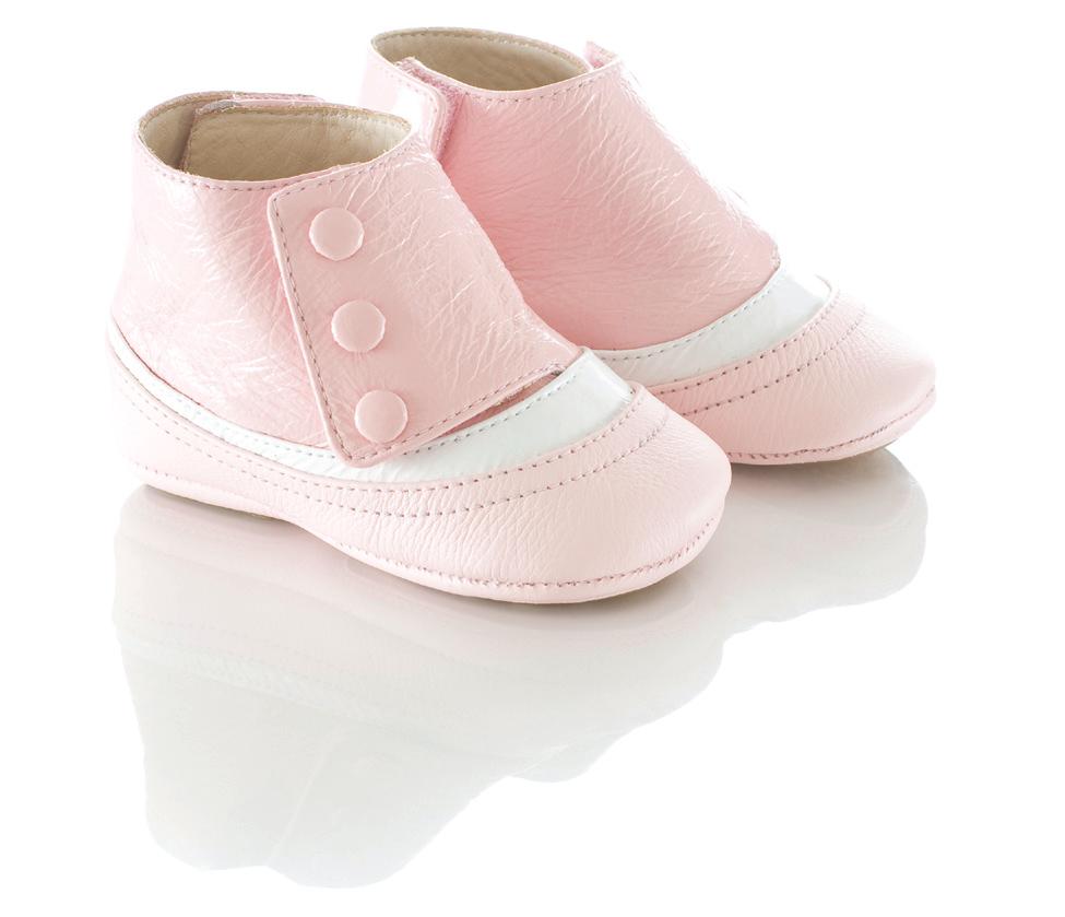 Celebrity baby s wearing Tip Toey Joey babyschoentjes